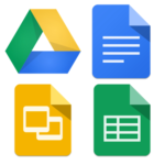 Learn Google Drive Apps