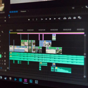 Learn Video Editing