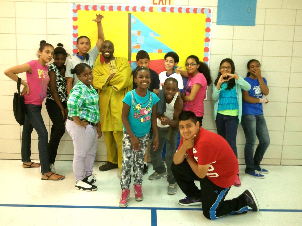 Summer Program 2012